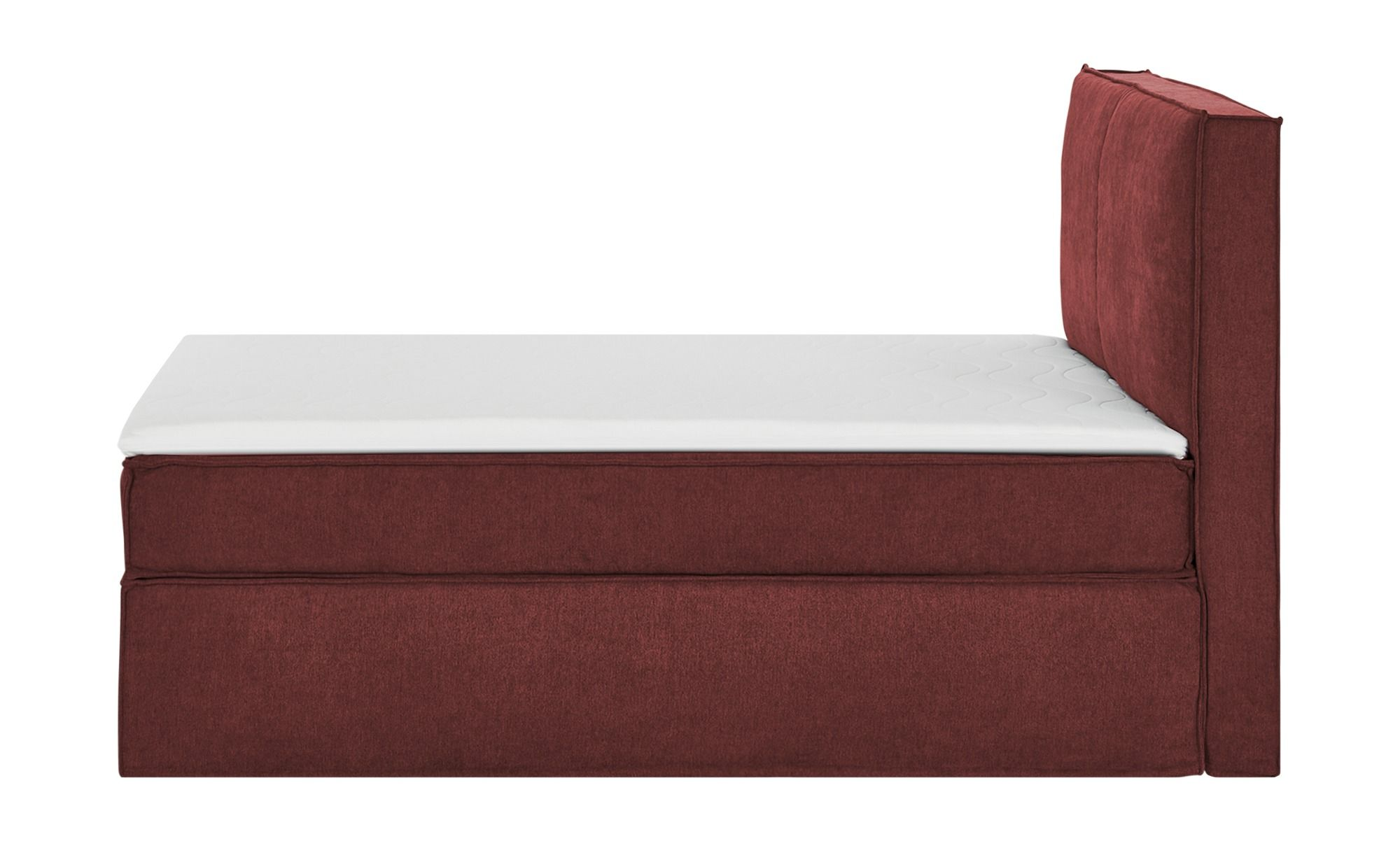 Photo of Boxi Urban box spring bed, found at Möbel Höffner