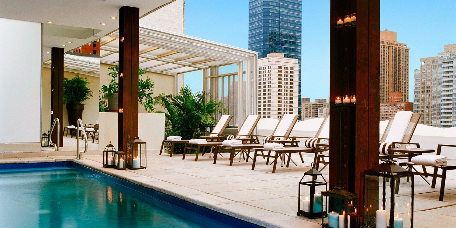 199 Nyc 4 Star Hotel Near Central Park 40 Off