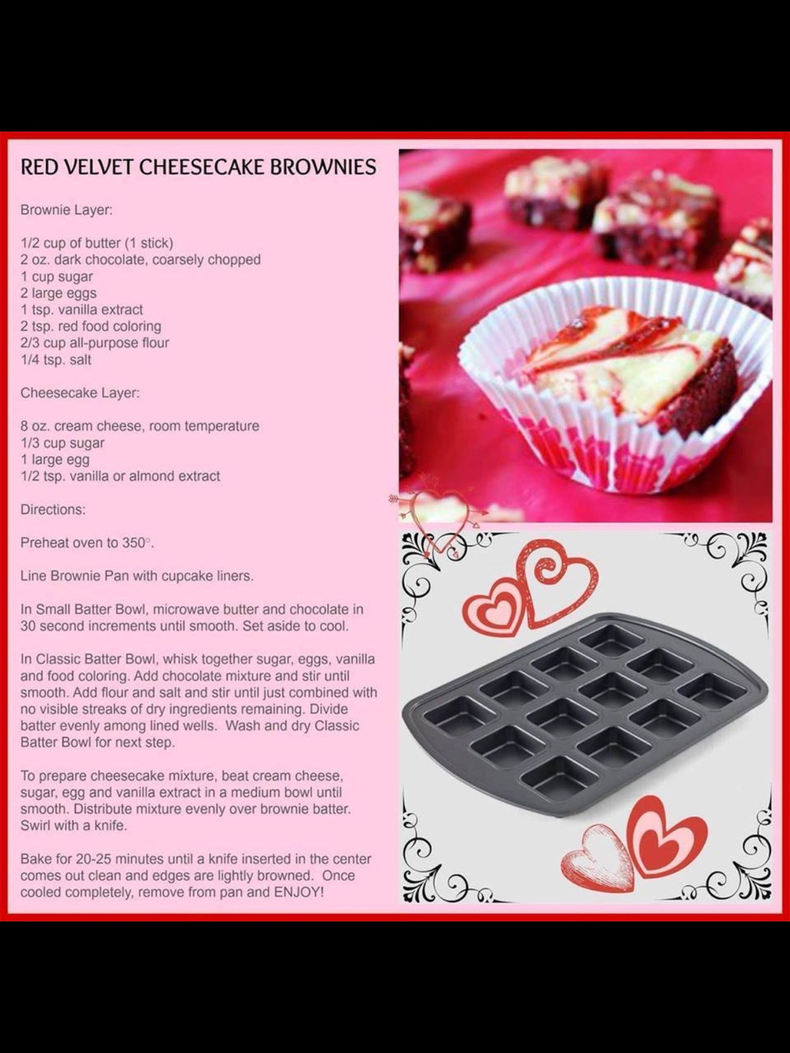 Pin By Angelica N Santy Isaac On Pam Pampered Chef Desserts