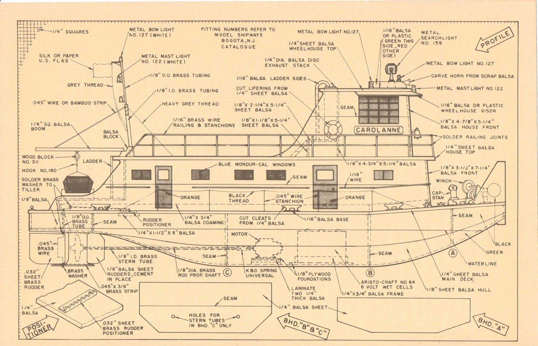 Free Boat Blueprints Bing Images Modelismo Naval Pinterest Marine Wiring Diagrams Sailboat Mast