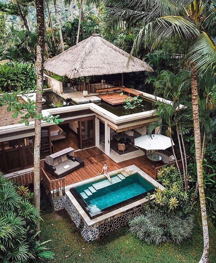 Jungle Vibes Bali Indonesia Michutravel Discover