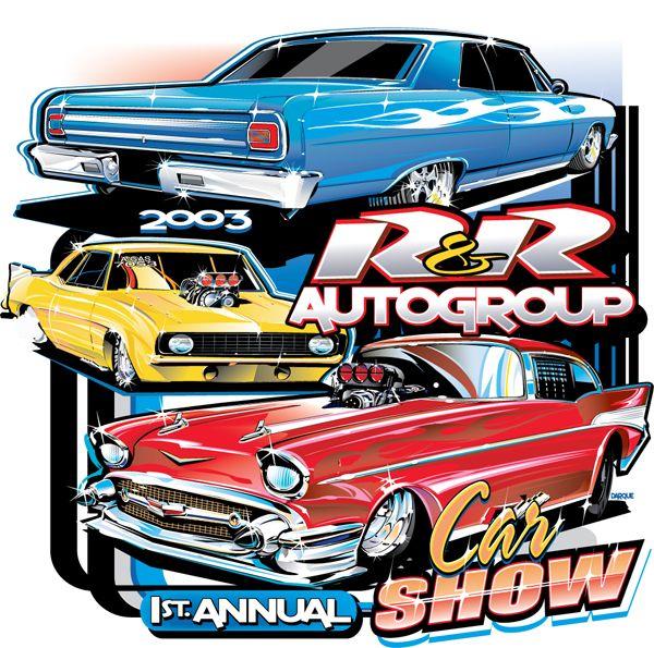 car show art by darquem deviantart com on deviantart vector rh pinterest ca american muscle car logos american muscle car logos