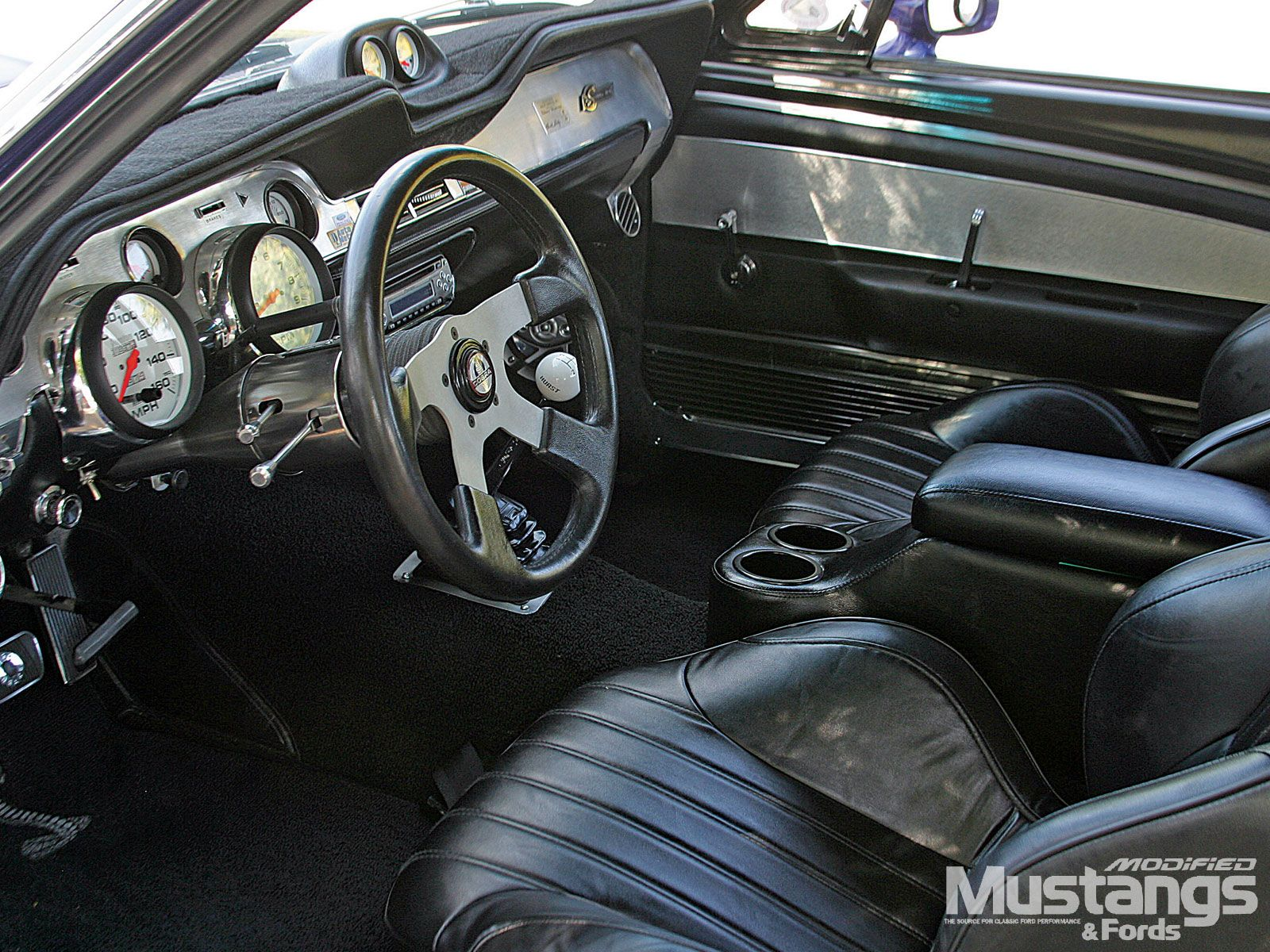 Interiors That Dash 67 Coupe 1967 Mustang Coupe Mustang 67 Mustang Coupe