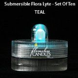 teal submersible led light 10/14.81 amazon