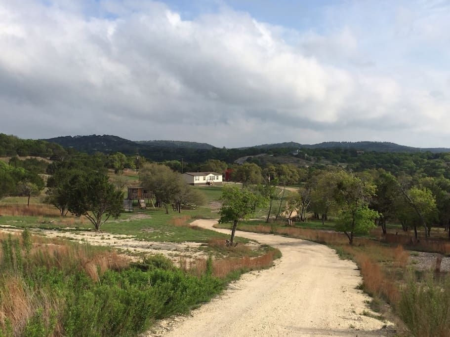 homes for rent in dripping springs tx