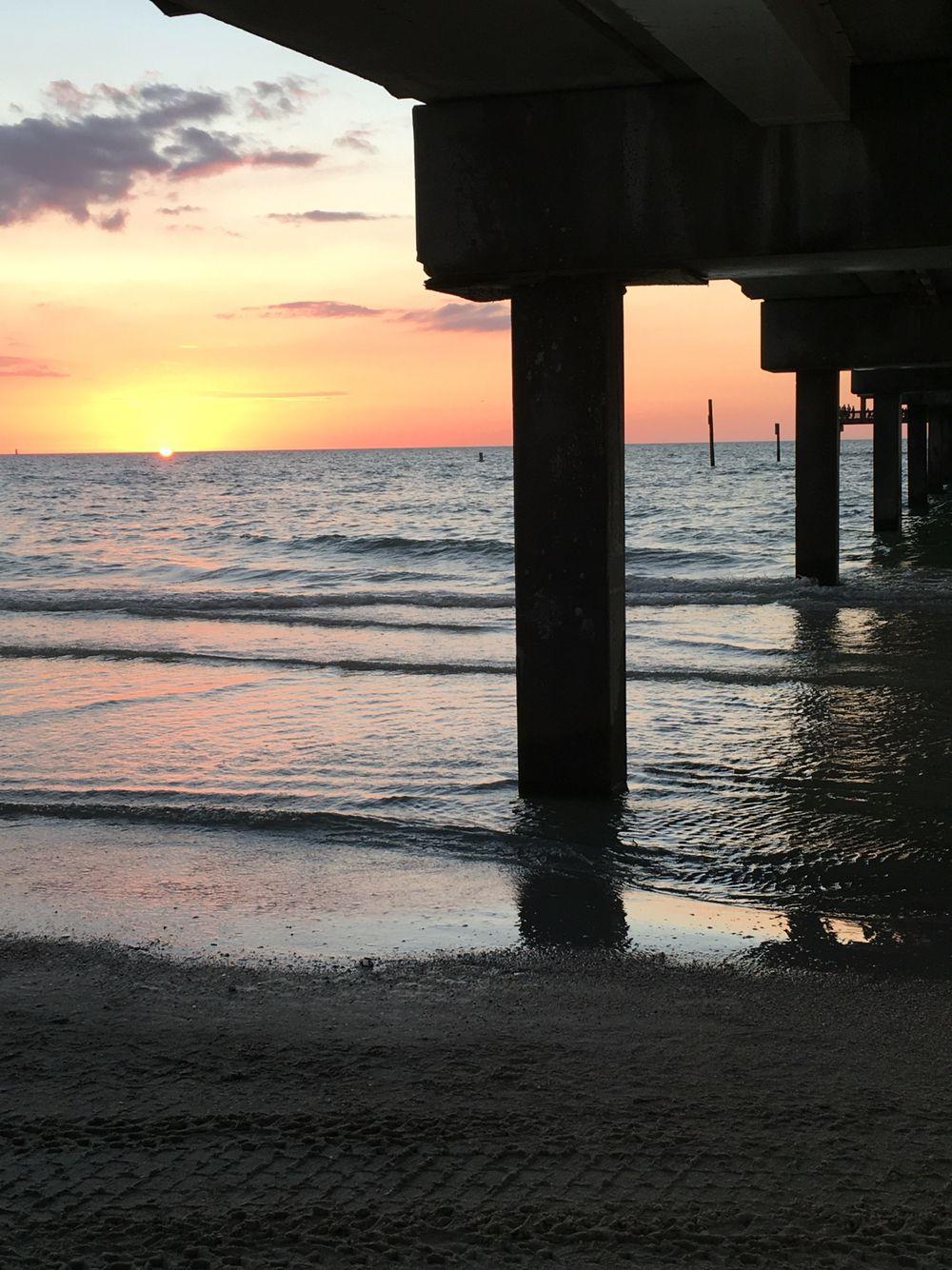 Clearwater Flórida nov/2015 imagens)