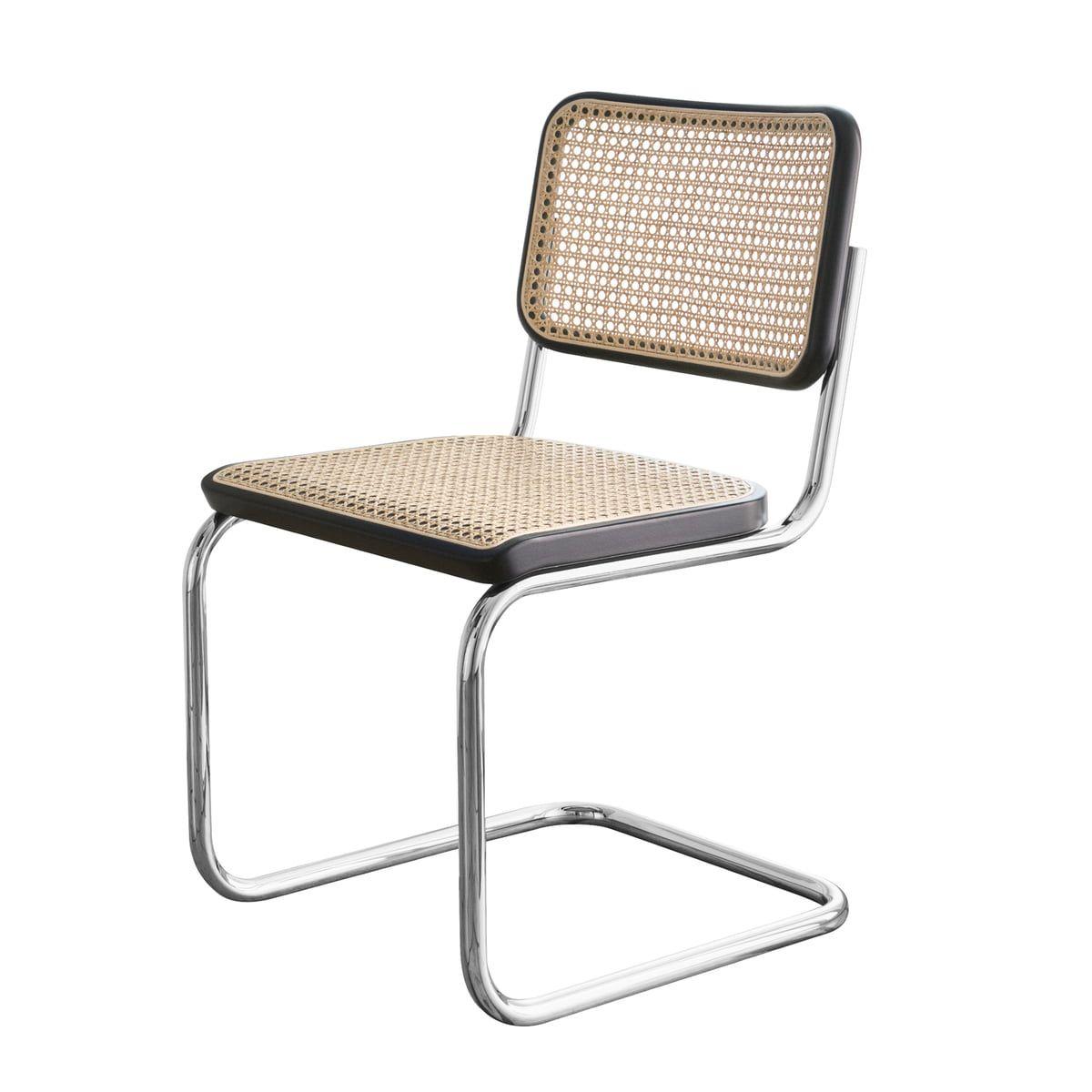 Billig Freischwinger Stuhl Deutsche Cantilever Chair