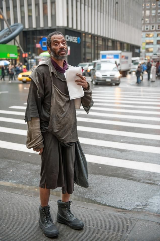 Homeless People Dressed Like This Homeless Clothing Homeless People Homeless Man