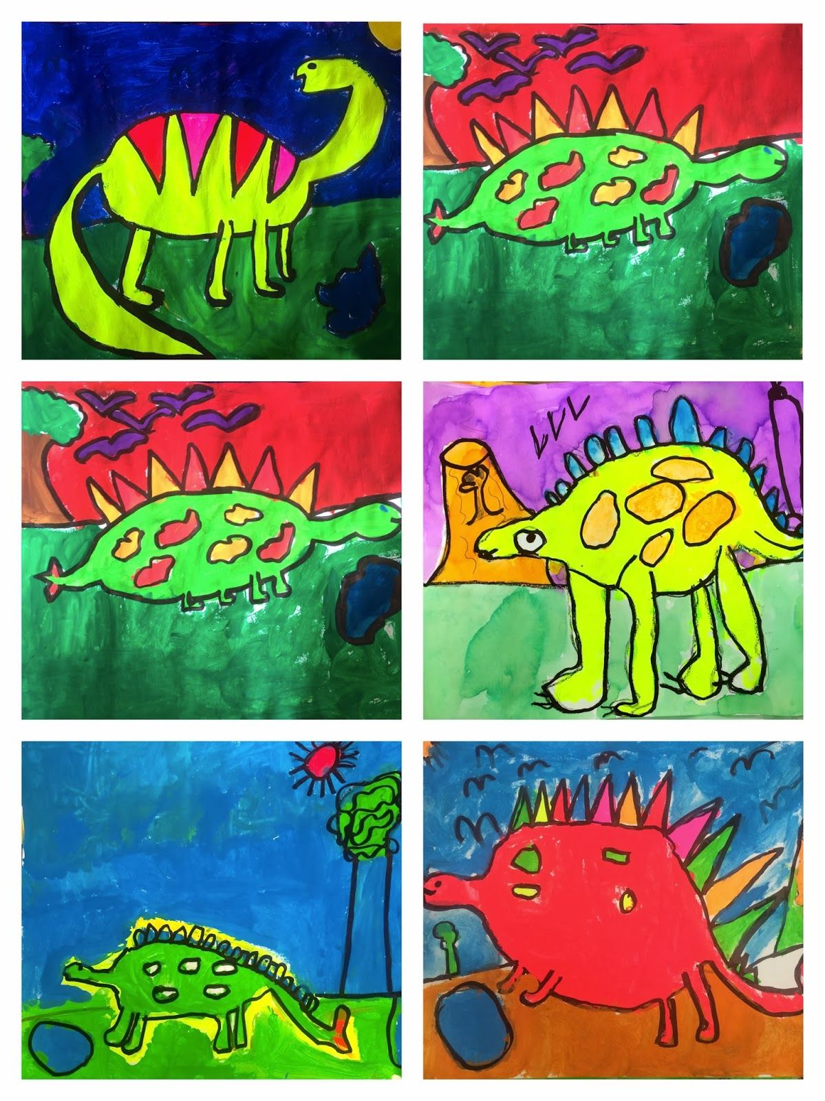 308889ef174fae5a6fc0f39d2fa33901 Kindergarten And First Grade Art Projects on using shapes, end school, for kindergarten, fall scarecrow, one day, cutest beginning year, eric carle,