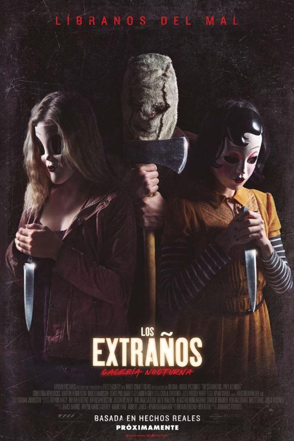 Ver Los Extranos Caceria Nocturna Pelicula Completa Online Descargar Los Extranos Caceria N Full Movies Online Free Free Movies Online Streaming Movies Free