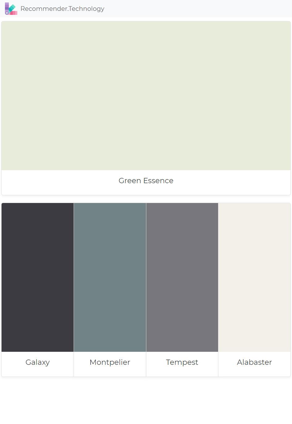 Lowes Ponytail Paint Color - MILKA INFO