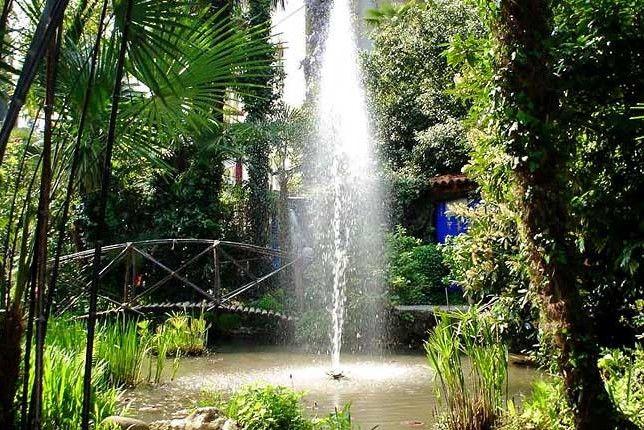 Andre Heller Botanic Garden Botanical Gardens Lake Garda Botanical