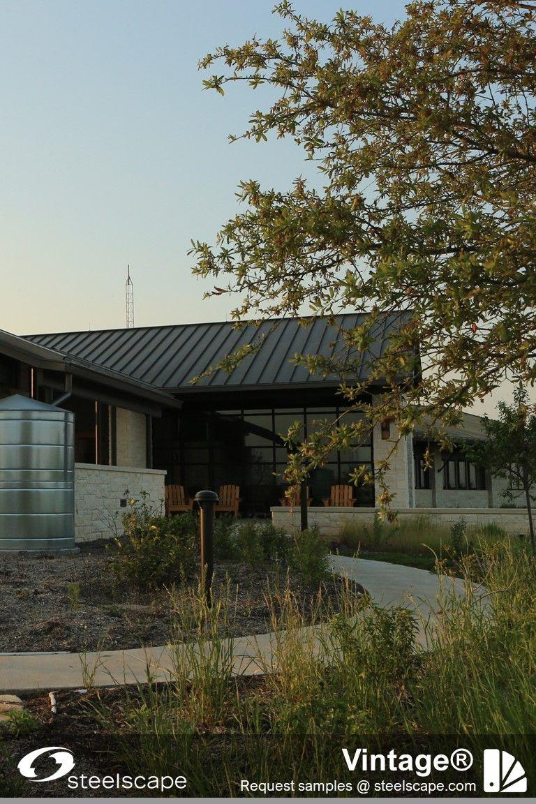 Vintage Metal Roof And Siding Colors In 2020 Metal Roof Standing Seam Vintage