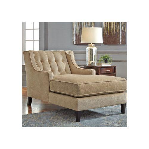 Iris Chaise Lounge