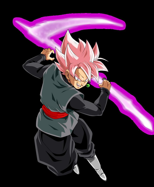 Goku Black Super Saiyan Rose By Chronofz On Deviantart Goku Black Super Saiyan Goku Black Super Saiyan Rose