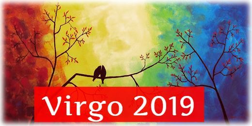 Daily, Weekly, Monthly Horoscope 2018 Susan Miller 2019: Virgo 2019
