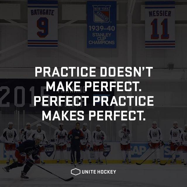 Perfect Practice/Practice Perfect