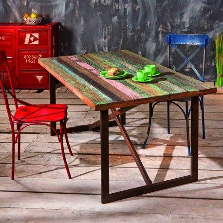 Tavolo Arte Vedo E Arredo Tavoli E Sedie Pinterest Table
