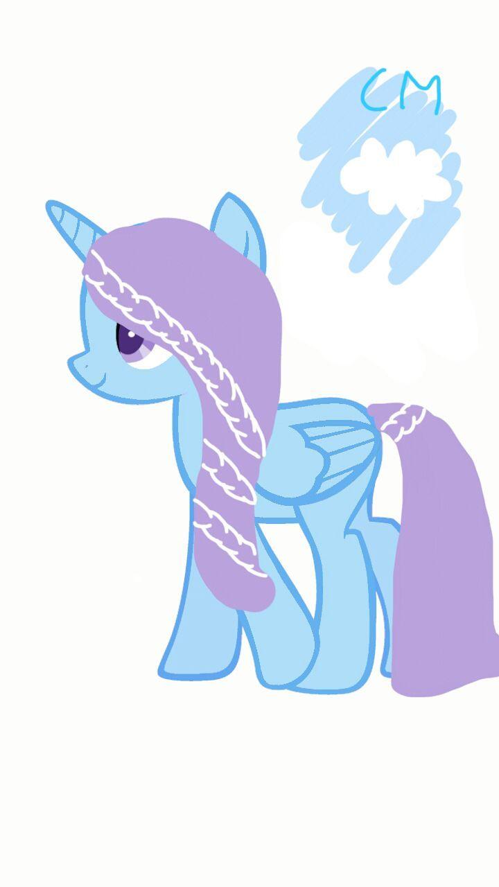 Ausmalbilder My Little Pony Luna Böse : Ungew Hnlich Mlp Vorlagen Zeitgen Ssisch Beispielzusammenfassung