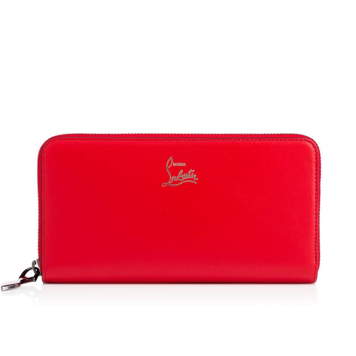 4cc87496002 Accessoires - Panettone Wallet - Christian Louboutin | Louboutin ...
