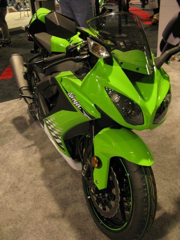 Kawasaki Zx6r Price In India Motorcycle Magazine Kawasaki Ninja