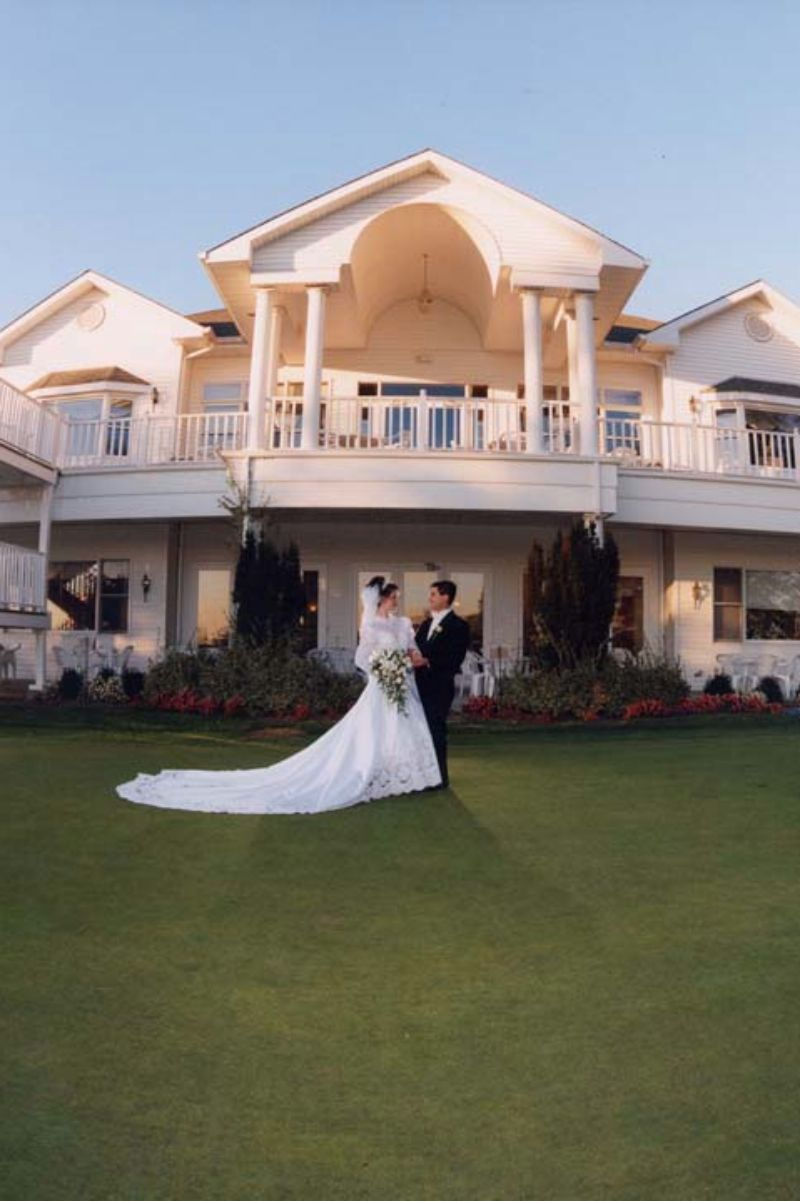 Bellport Country Club Weddings Get Prices For Long Island Wedding Venues In Ny