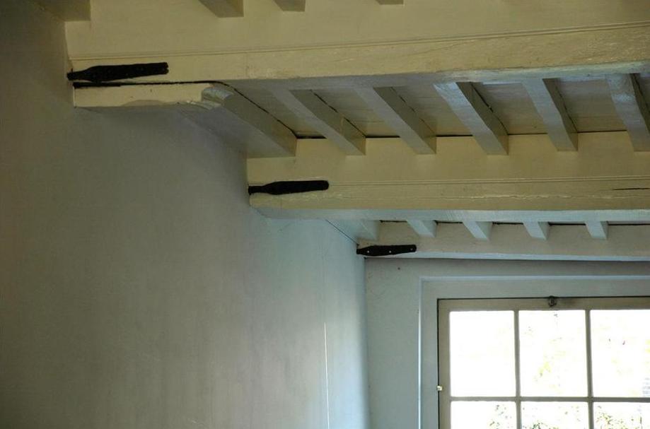 Interieur - accentkleur ankers