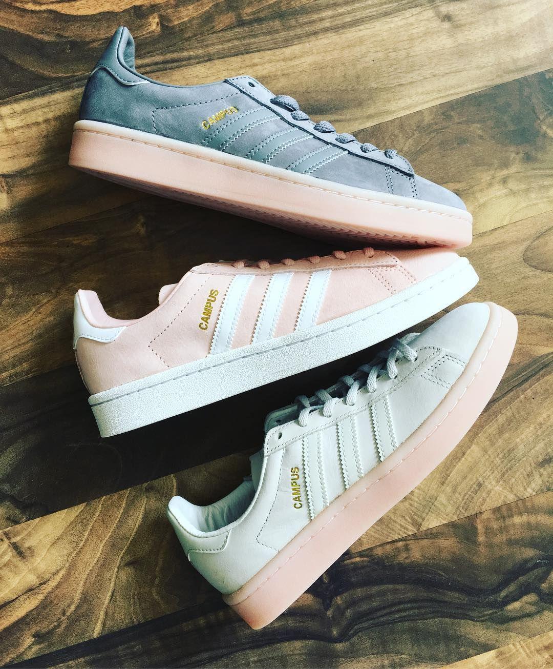 premium selection 63229 3a4ac ADIDAS CAMPUS #inlove #adidas #campus #sneakerstore ...
