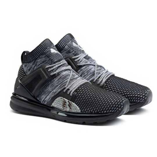 61480e31c622 B.O.G Limitless Hi Animal Women s Sneakers