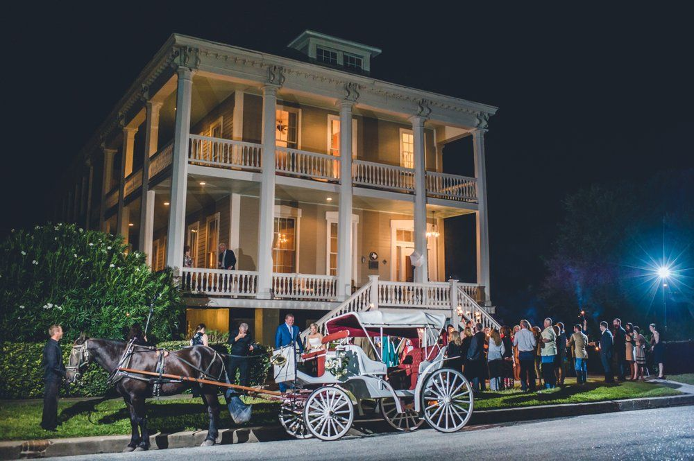 Some of Galveston's biggest events are slated for