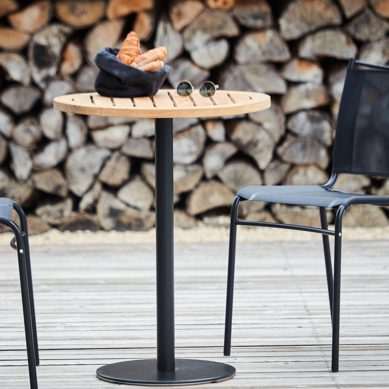 Jan Kurtz Way Bistrotisch Bistrotisch Tisch Gartentisch
