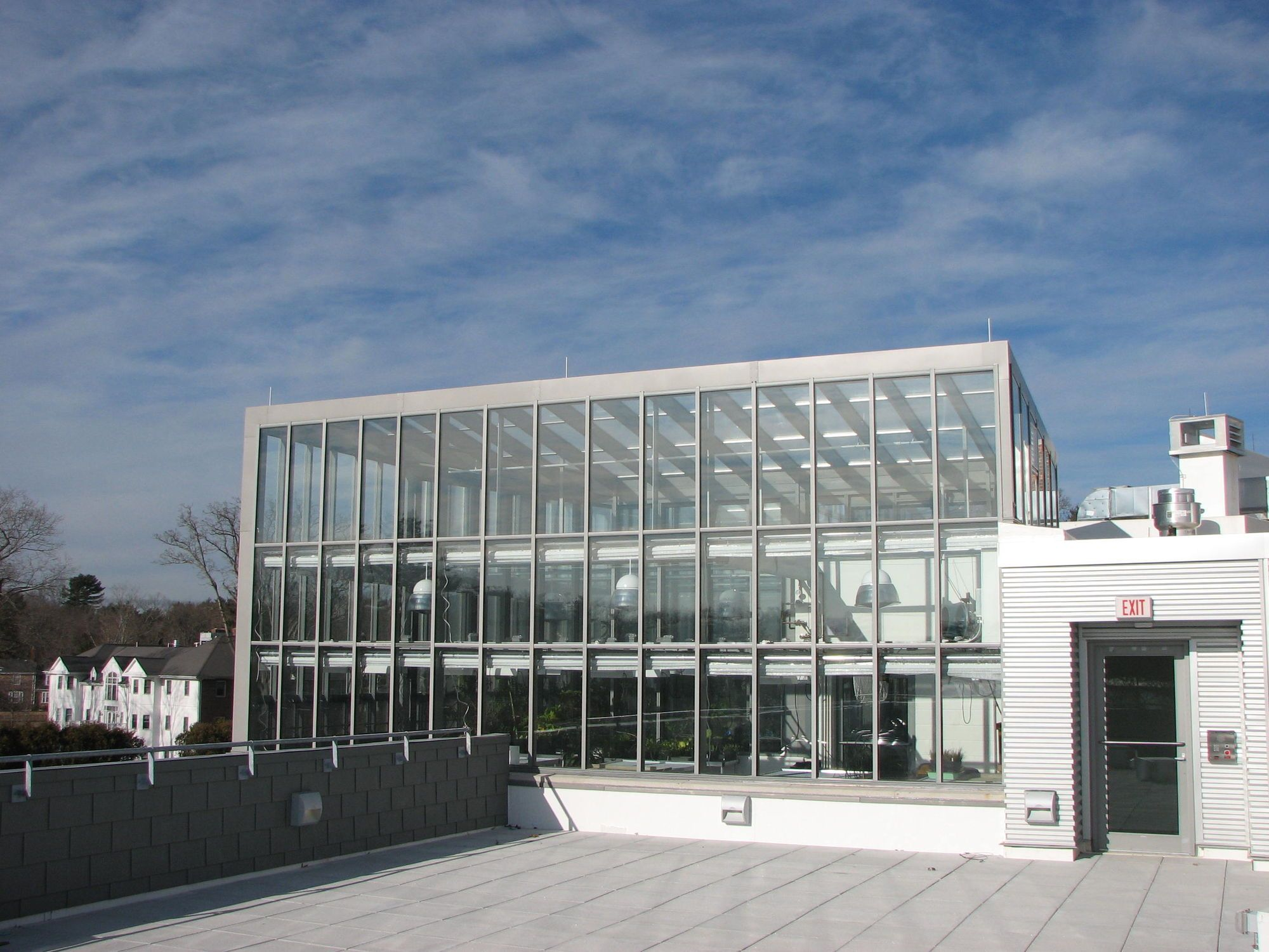 Glass curtain wall panel - Solar Innovations, Inc. | architecture ...