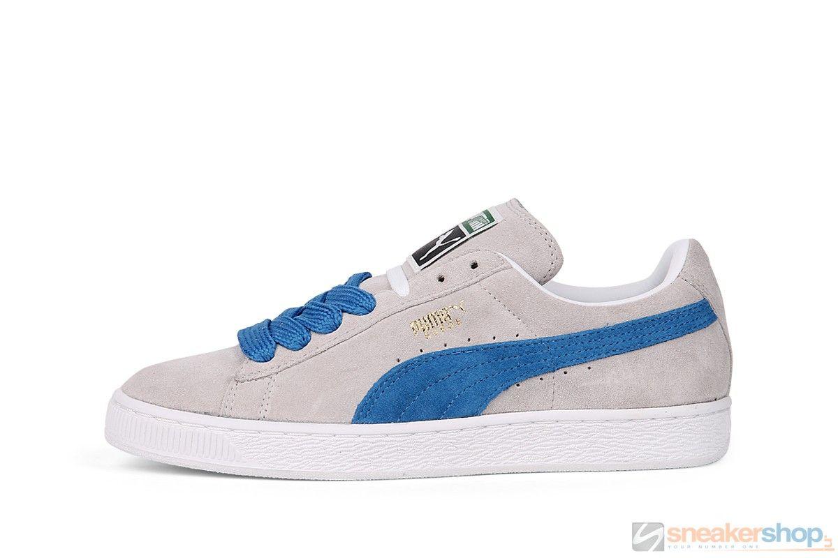 Puma Suede Classic + | Suede, Sneaker, Schoenen