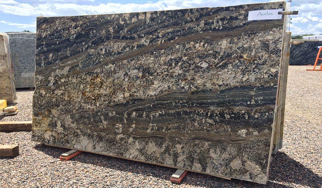 Audax granite countertops granite liquidators denver for Countertop liquidators