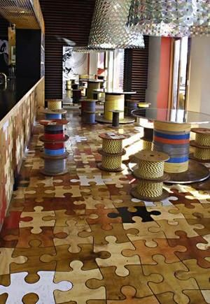 Here Are 22 Unique Twists On Your Traditional Tile Timber And Carpet Flooring Options Whats Favourite