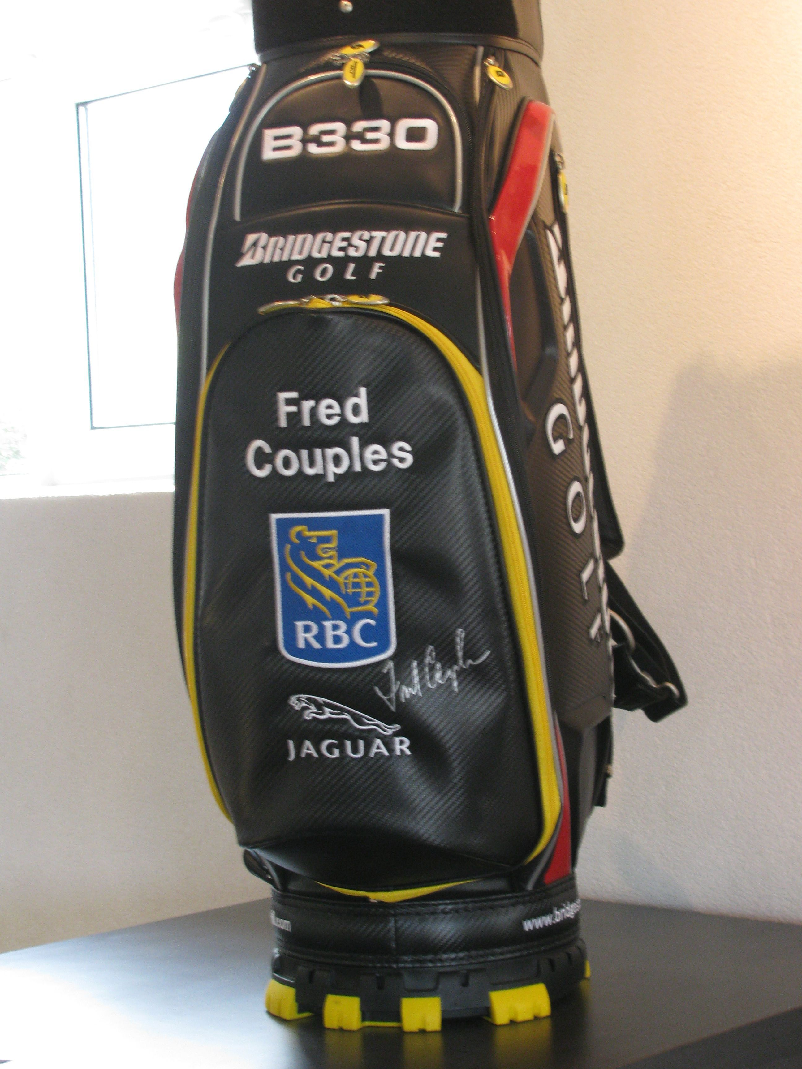 Fred couples bag womensgolf fred couples couples