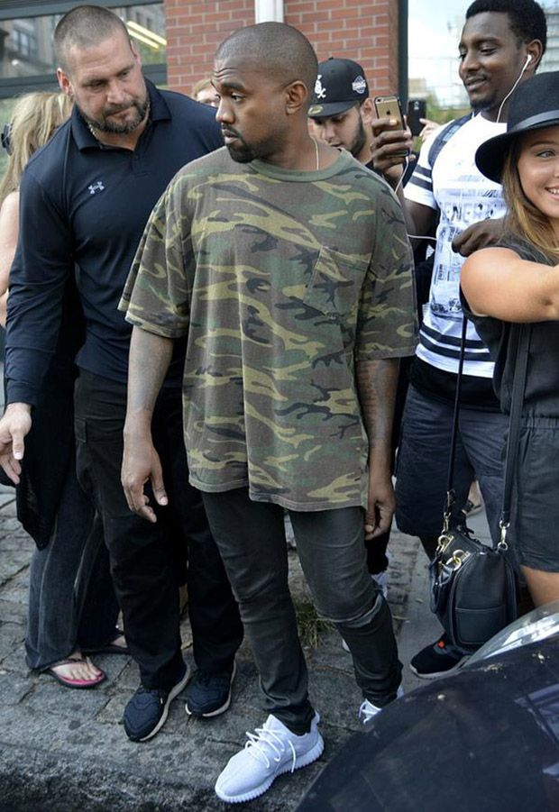 Inspo Album Kanye Rocky 90s Random Shit Kanye West Style Streetwear Fashion Kanye Fashion