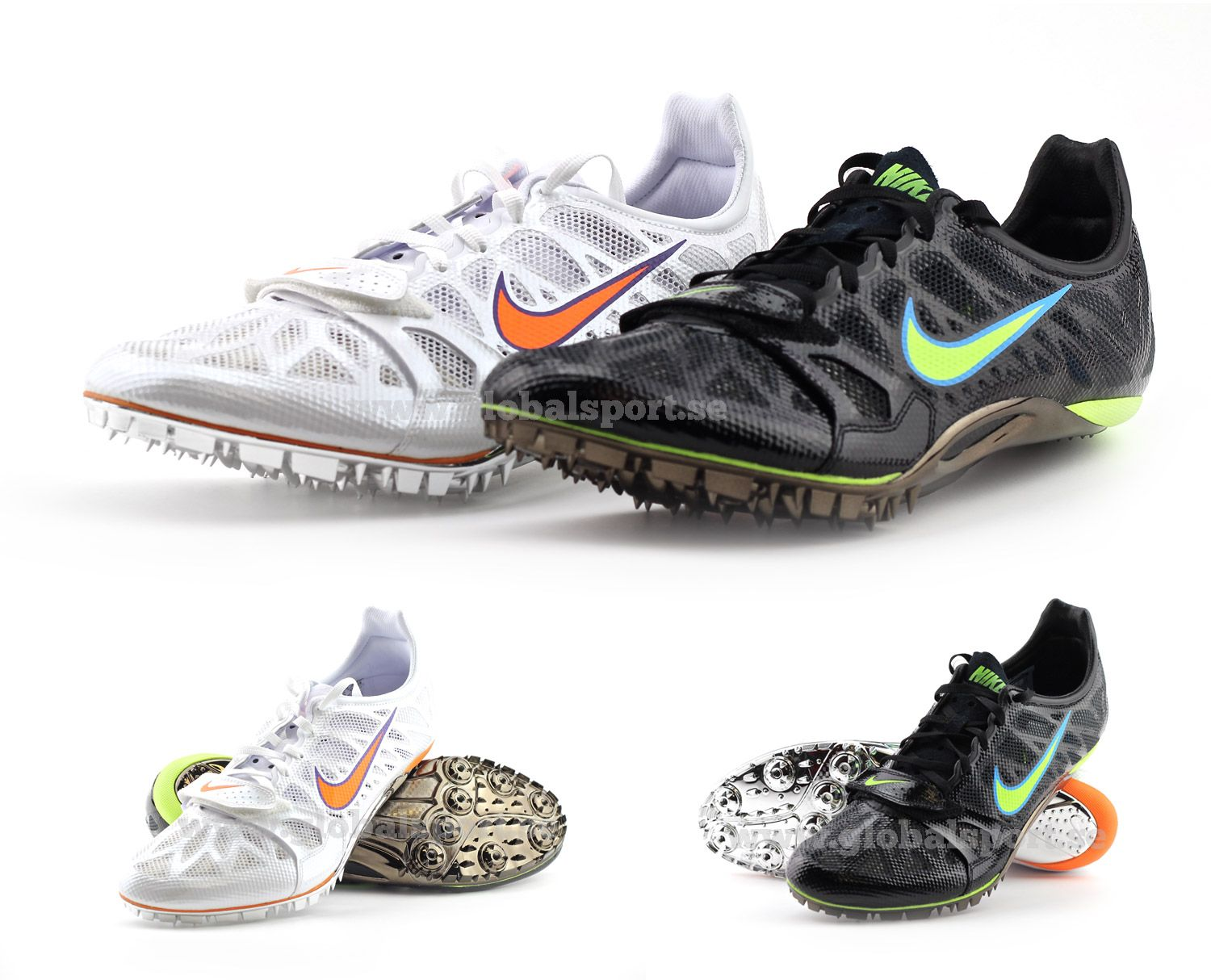 Nike Zoom Superfly R3 | For all the latest Sprint spikes news and reviews,  from