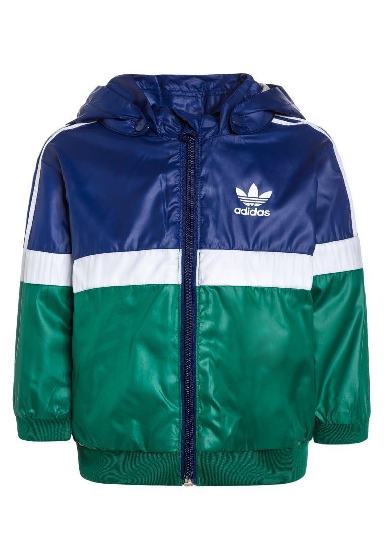 Entretiempo Originals Tipo De Chaqueta Consigue Este Adidas oedxWrCB