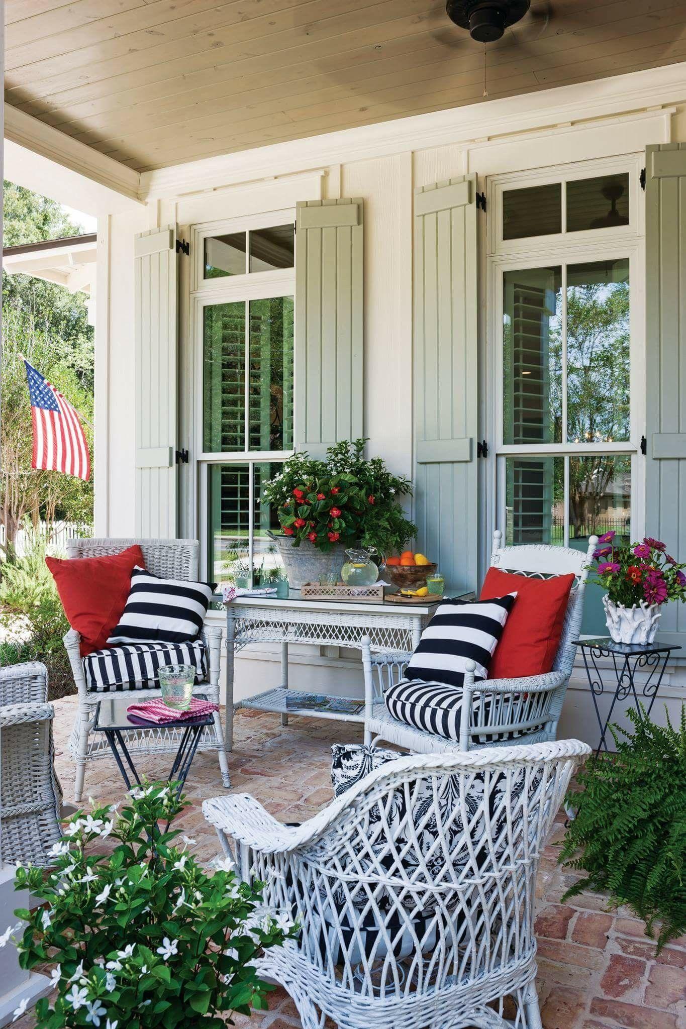 pin kathy smith porches