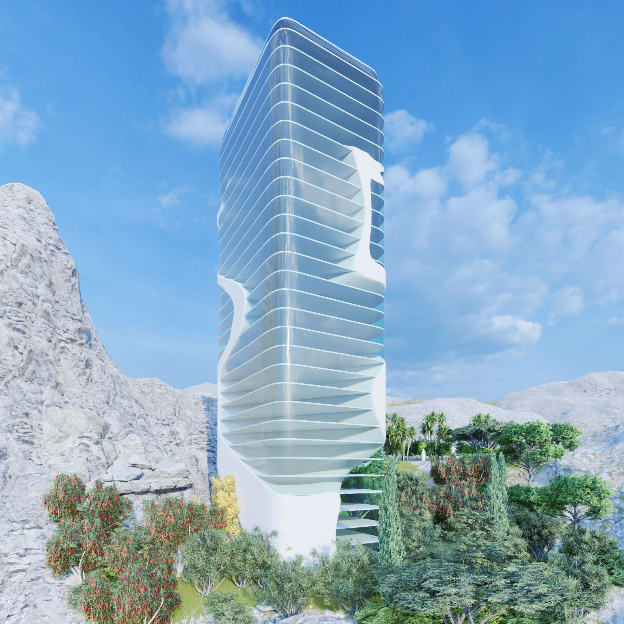 38+ Skyscraper concepts info