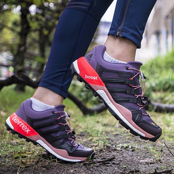 Buty do biegania adidas Terrex Boost Gtx W #sklepbiegowy