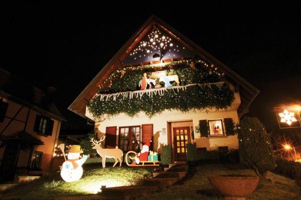 weihnachtsdeko f r au en tolle ideen die sie inspirieren lassen weihnachten pinterest. Black Bedroom Furniture Sets. Home Design Ideas