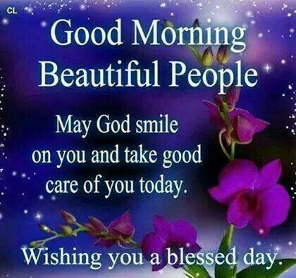 Blessed Day Quotes Simple Good Morning Have A Very Blessed Day 😎🤙 Good Morning In