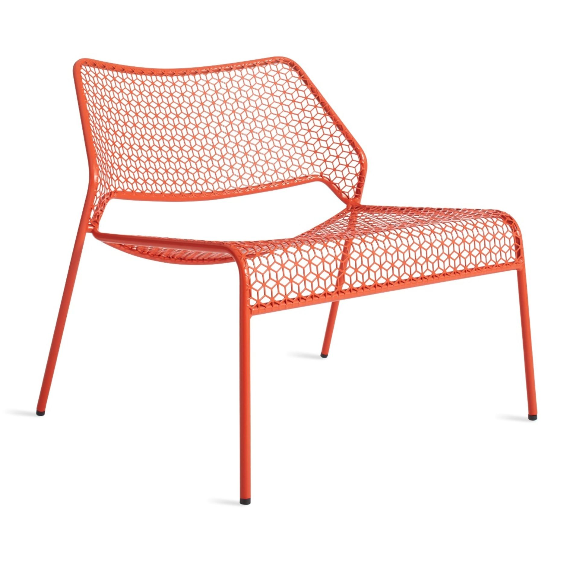 Hot Mesh Lounge Chair Natural Yellow Outdoor Furniture Outdoor Wicker Chairs Outdoor Chairs