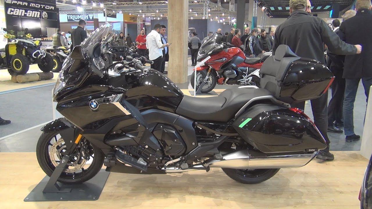Bmw Motorrad K 1600 B Grand America 2019 Exterior And Interior