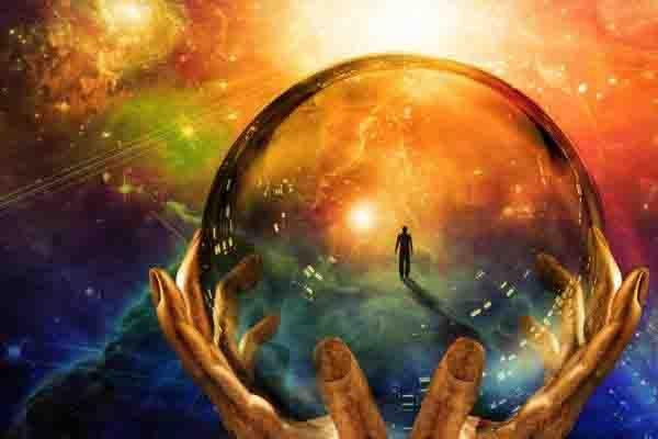 LA MEDITACIÓN: LA GRAN AVENTURA INTERNA - Evolución consciente