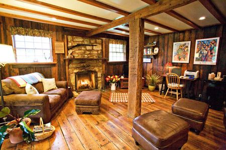 Strange Den 1 Lg If I Had A Den Pinterest Rustic Largest Home Design Picture Inspirations Pitcheantrous
