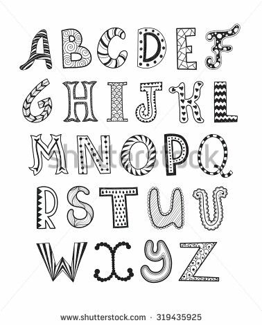 Pin by my info on doodle alphabet pinterest doodle alphabet see a rich collection of stock images vectors or photos for doodle alphabet you can buy on shutterstock explore quality images photos art more thecheapjerseys Choice Image