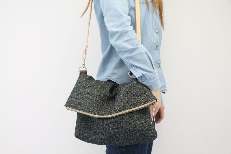 Mini Schwarz von BAGS BY MAY auf DaWanda.com